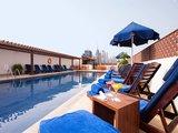 Уютный современный отель в ОАЭ, Дубаи 1