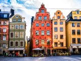4 столицы Балтии (Вильнюс, Таллин, Стокгольм, Рига) 1