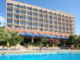 Уютный отель на Кипре в Лимассоле 1