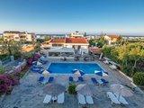Небольшой уютный апарт-отель на Крите в Греции 1