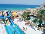 Тунис All Inclusive, на самом берегу моря в Суссе 1