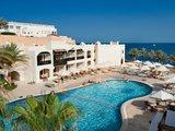 Отель 5* с коралловым рифом на берегу Красного моря в Шарм эль Шейхе 1