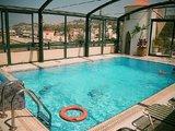 Небольшой семейный отель на Крите в Греции 1