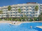 Современный отель 4* на побережье Коста дель Маресме в Испании 1
