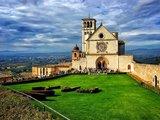 Авиатур «Умбрия – зеленое сердце Италии» 1