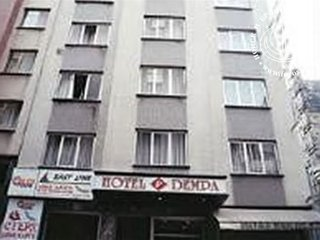 Dempa 3 for Ersari hotel