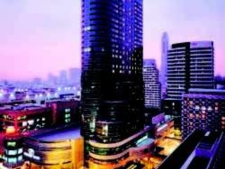 Отель Le Royal Meridien 5* Бангкок Таиланд