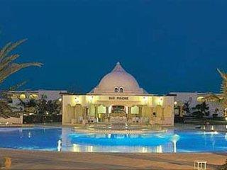 Отель Occidental Hammamet 5* Хаммамет Тунис