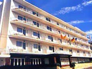 Отель Son Duy 2* о. Майорка Испания