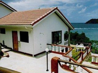 Отель Eden's Holiday Villas 3* о. Маэ Сейшельские о-ва
