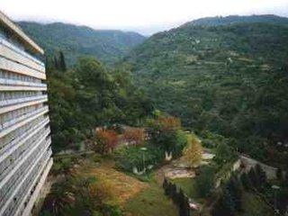 Отель Солнечный 3* Гагра Абхазия