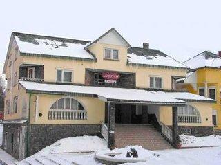 Отель Виктория 2* Воловец Украина - Карпаты