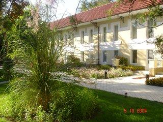 Отель Dolce Vita 3* Евпатория Крым