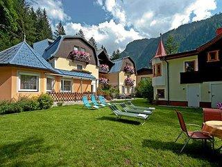 Отель Gruber 3* Бад Гаштайн Австрия
