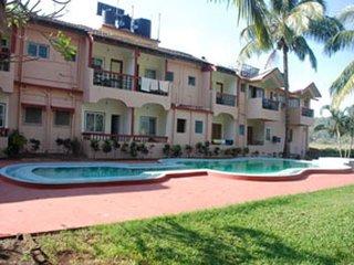 Отель Lua Nova Hotel 2* Северный Гоа Индия