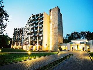 Отель Spa Vilnius Sana 4* Друскининкай Литва