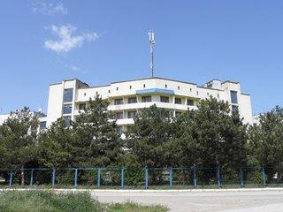 Отель Николаевка 2* Николаевка Крым