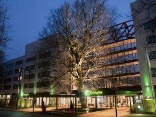Отель Holiday Inn Berlin City-West 4* Берлин Германия