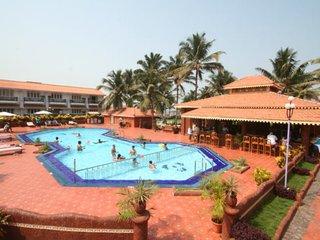 Отель Goan Heritage Hotel 3* Северный Гоа Индия