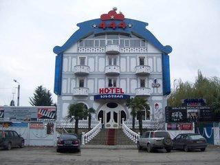 Отель Georgia 444 Hotel 3* Тбилиси Грузия