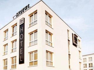 Отель NH Munchen Dornach 4* Мюнхен Германия