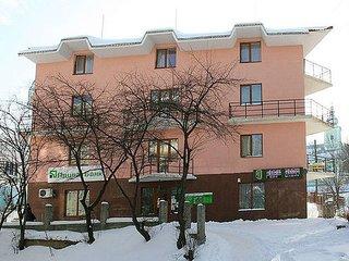 Отель Гринвич 2* Воловец Украина - Карпаты