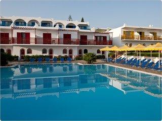 Отель Mitsis Rinela Beach Resort & Spa 5* о. Крит – Ираклион Греция
