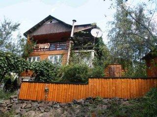 Отель Лесной Орешек 3* Ужгород Украина - Карпаты