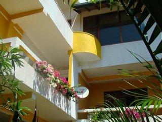 Отель Villawatuna 3* Унаватуна Шри-Ланка