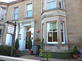 Отель Kingsway Guest House 4* Эдинбург Великобритания