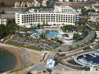 Отель Golden Coast Hotel 4* Протарас Кипр
