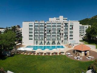 Отель Tara Hotel 4* Бечичи Черногория