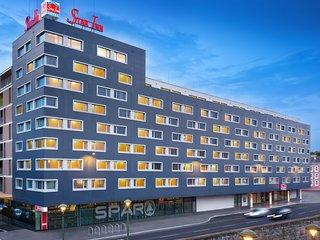 Отель Star Inn Hotel Wien Schonbrunn 3* Вена Австрия