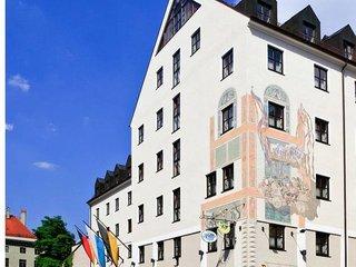 Отель Platzl Munich 4* Мюнхен Германия