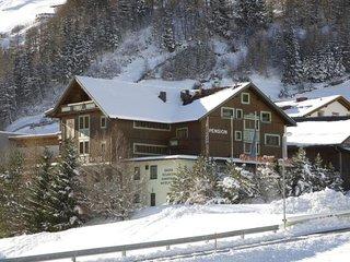 Отель Hainbacherhof Garni Hotel 3* Зельден Австрия