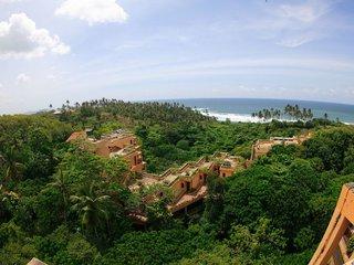 Отель Barberyn Beach Ayurveda Resort 4* Велигама Шри-Ланка