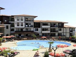 Отель Арена 4* Святой Влас Болгария