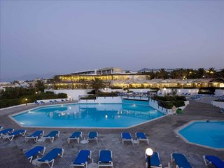 Отель Aldemar Cretan Village 4* о. Крит – Ираклион Греция