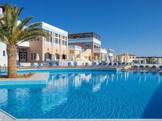 Отель Fodele Beach & Water Park Holiday Resort 5* о. Крит – Ираклион Греция