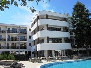 Отель Villa Mare 4* Солнечный берег Болгария