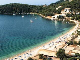 Обзор пляжей острова Корфу