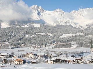Австрия в сравнении с другими горнолыжными курортами