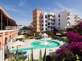 Отель Atlantic Palace Hotel 5* Агадир Марокко