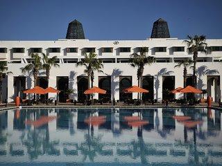 Отель Sofitel Agadir Royal Bay Resort 5* Агадир Марокко
