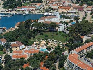 Отель Belvedere Resort 4* Врсар Хорватия