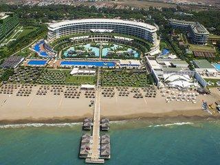 Отель Maxx Royal Belek Golf Resort 5* Белек Турция