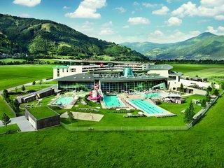 Отель Tauern Spa Zell Am See-Kaprun Hotel 4* Капрун Австрия
