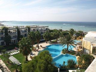 Отель Palmyra Golden Beach 3* Монастир Тунис