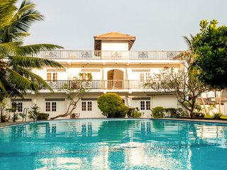 Отель Navro Beach Resort 3* Ваддува Шри-Ланка