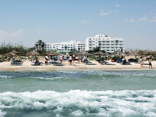 Отель Royal Jinene 4* Сусс Тунис